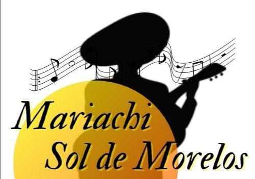 Mariachi Sol de Morelos en Cuernavaca y Temixco. 7771698582